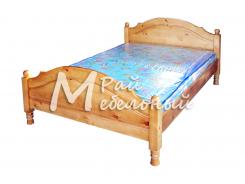 Полутороспальная кровать Алжир