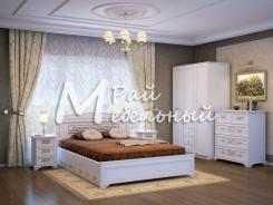 Спальный комплект Осло