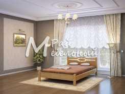 Двуспальная кровать Верея