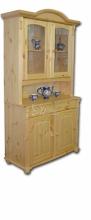 Мебель для дачи из массива сосны.