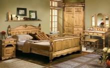 Мебель в стиле «Кантри»