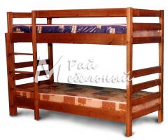 Кровать двухъярусная Гватемала