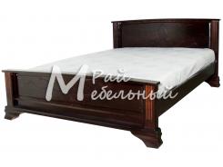Двуспальная кровать Хельсинки