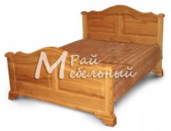 Односпальная кровать Иерусалим