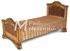 Кровать детская Иерусалим (ткань)