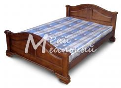 Двуспальная кровать Исламабад-1
