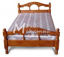 Двуспальная кровать Каир