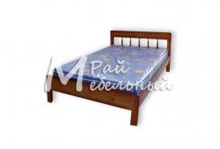 Полуторная кровать Каракас