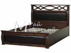 Двуспальная кровать Софья