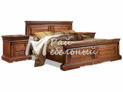 Кровать Милана 21