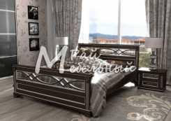 Кровать Lirona 120
