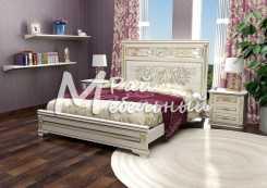 Кровать Lirona 310