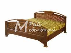 Двуспальная кровать Ейск
