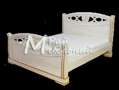 Двуспальная кровать Елабуга
