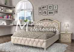 Кровать Laura 110