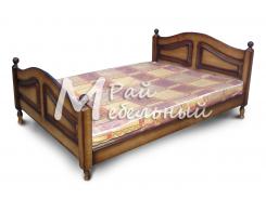 Двуспальная кровать Лиссабон