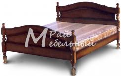 Двуспальная кровать Мехико