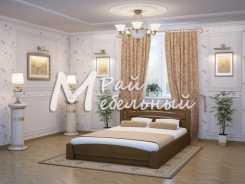 Двуспальная кровать Рязань
