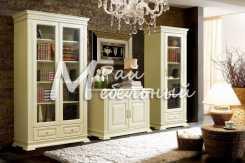 """Набор мебели для книг """"Верди - 500"""""""