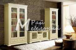 """Набор мебели для книг """"Верди-501"""""""
