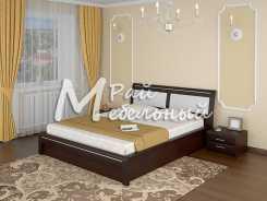 Кровать OKAERI 6