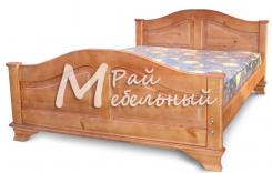 Полуторная кровать Оттава