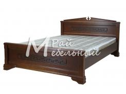 Полуторная кровать Прага