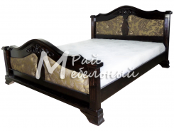 Двуспальная кровать Приштина
