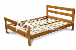 Односпальная кровать Стокгольм