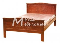 Двуспальная кровать Тегеран