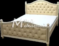 Полуторная кровать Джубка