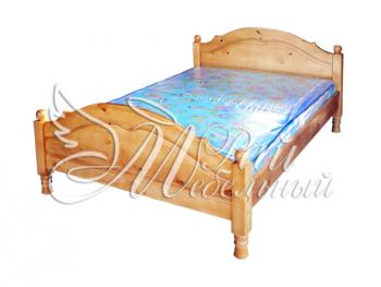 Двуспальная кровать Алжир