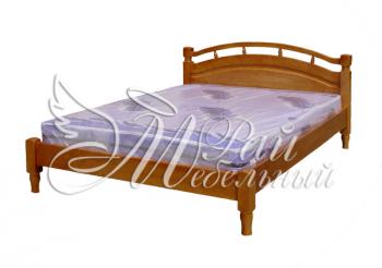 Полуторная кровать Амстердам