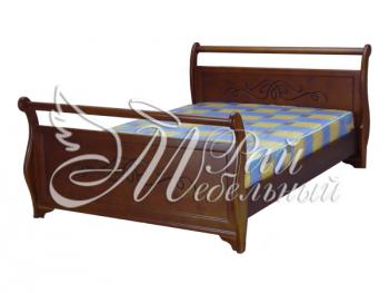 Полуторная кровать Белград