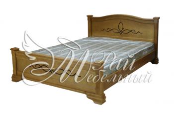 Полуторная кровать Бейрут
