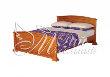 Двуспальная кровать Богота