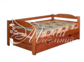 Кровать Детская-3 с ящиками