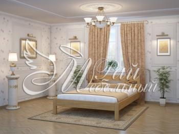 Полуторная кровать Адлер