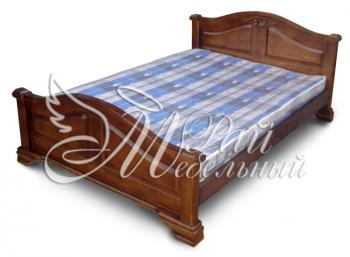 Полуторная кровать Исламабад-1