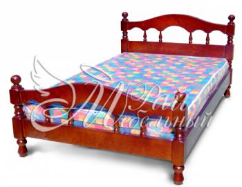 Двуспальная кровать Канберра