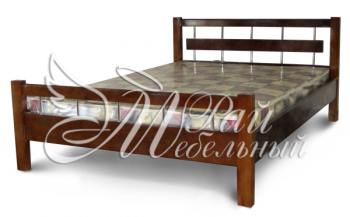 Полуторная кровать Катманду