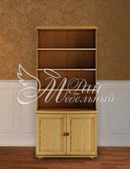 Книжный шкаф - 110
