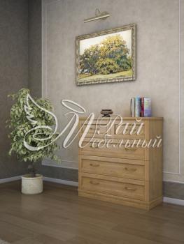 Комод из массива дерева Волгодонск