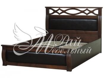 Полуторная кровать Софья