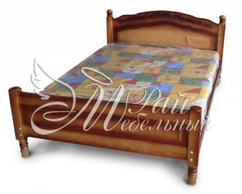 Полуторная кровать Мадрид
