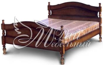 Полуторная кровать Мехико