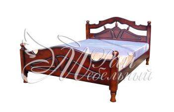 Полуторная кровать Москва