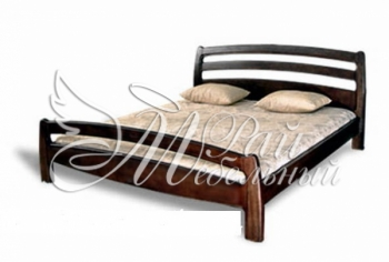 Односпальная кровать Лозанна