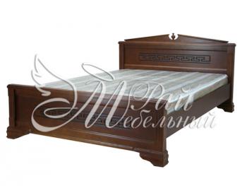Двуспальная кровать Прага