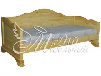 Односпальная кровать-диван Дублин